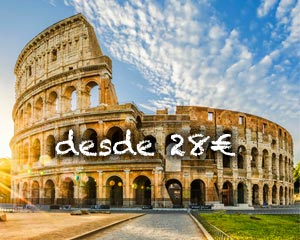 Coliseo Con Audioguía Foro Romano Y Monte Palatino Ana Y Bern