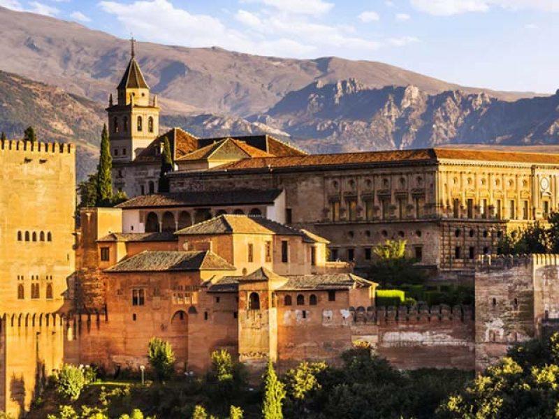 España-Alhambra-Granada-1