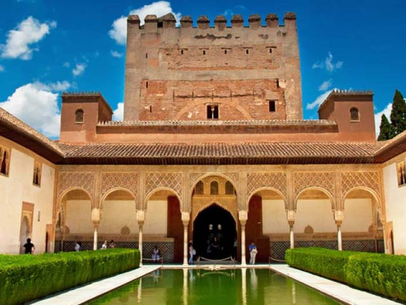 España-Alhambra-Granada-2