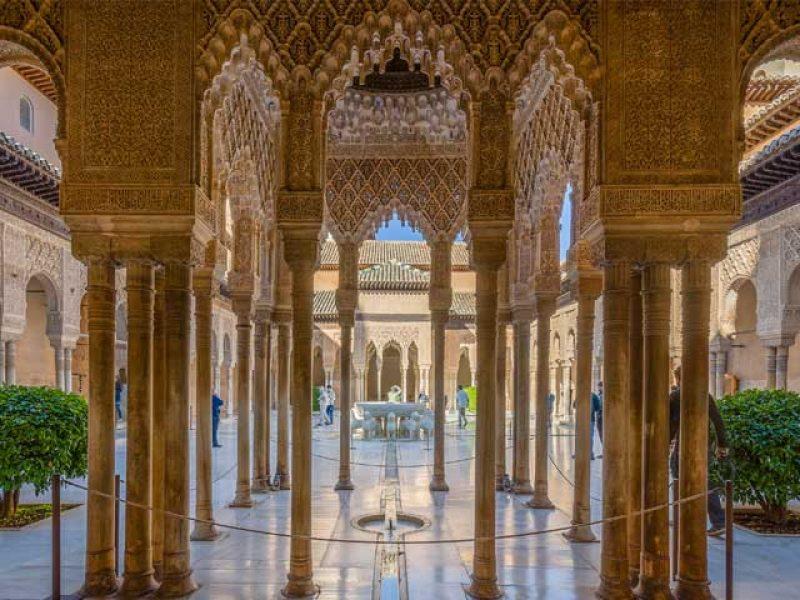 España-Alhambra-Granada-4