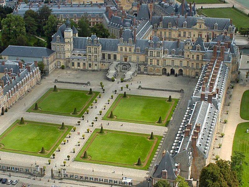 Francia-Paris-Castillo-Fontainebleau-03