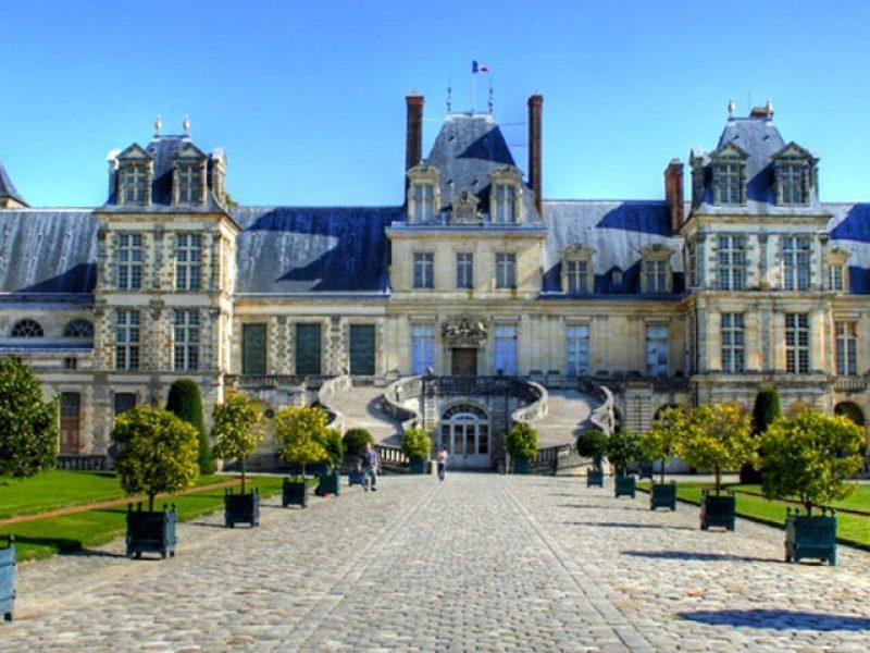 Francia-Paris-Castillo-Fontainebleau-06