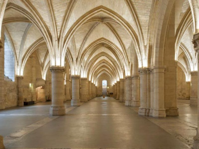 Francia-Paris-Conciergerie-02