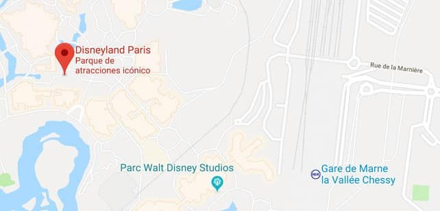 Francia-Paris-Disney-mapa