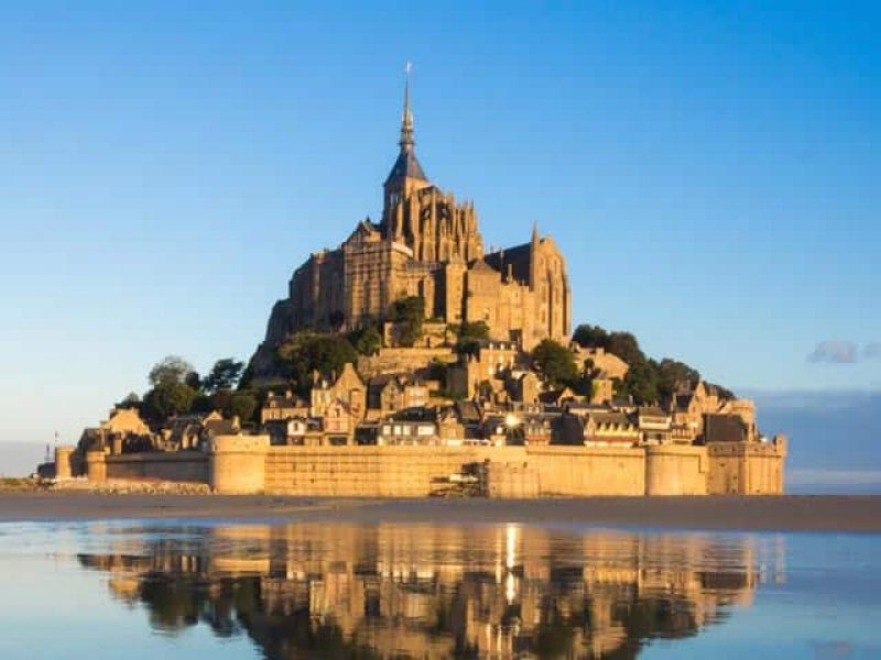 Francia-SaintMichel-1