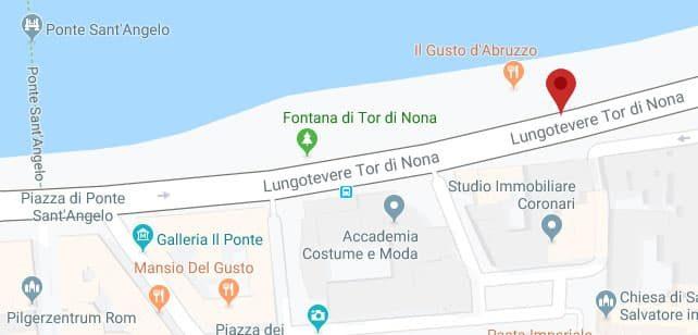 Italia-CruceroCena-Mapa