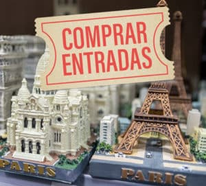 Compra entradas a monumentos en Europa